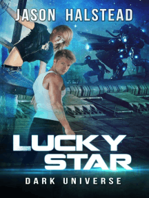 Lucky Star: Dark Universe, #6