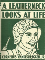 A Leatherneck Looks At Life