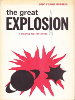 The Great Explosion