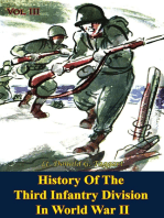 History Of The Third Infantry Division In World War II, Vol. III