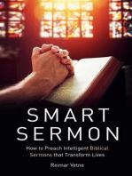 Smart Sermon