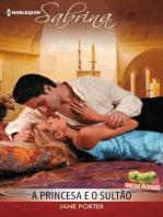 A princesa e o sultão