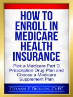 How to Enroll in Medicare Health Insurance