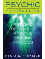 Psychic Research and the Healing Process