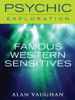 Famous Western Sensitives