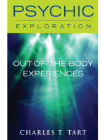 Out-of-the-Body Experiences