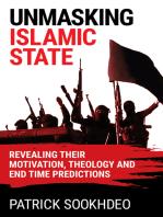 Unmasking Islamic State