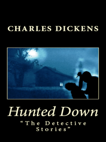 """Hunted Down: """"The Detective Stories"""""""
