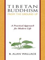 Tibetan Buddhism from the Ground Up