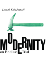 Modernity on Endless Trial