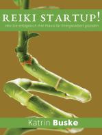 Reiki Startup!