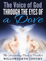 The Voice of God Through the Eyes of a Dove