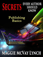 Secrets Every Author Should Know