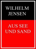 Aus See und Sand