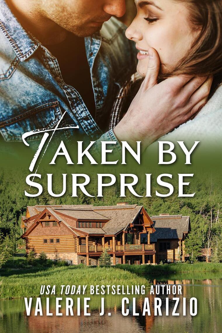 Read Taken by Surprise Online by Valerie J. Clarizio ...