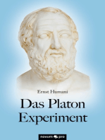 Das Platon Experiment
