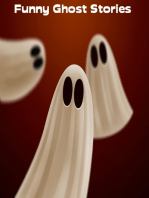 Funny Ghost Stories