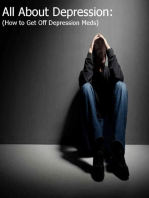 All About Depression