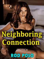 Neighboring Connection (Erotica)
