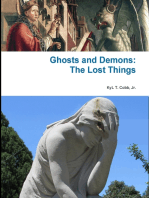 Ghosts and Demons