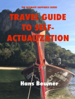 Travel Guide to Self-Actualization, Ebook