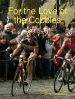 For the Love of the Cobbles