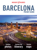 Insight Guides Pocket Barcelona (Travel Guide eBook)