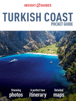 Insight Guides Pocket Turkish Coast (Travel Guide eBook)