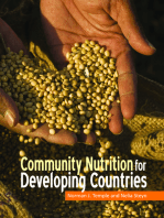 Community Nutrition for Developing Countries