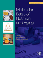 Molecular Basis of Nutrition and Aging: A Volume in the Molecular Nutrition Series