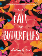 The Fall of Butterflies