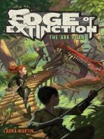 Edge of Extinction #1