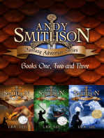 The Andy Smithson Series