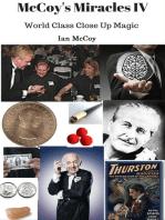 McCoy's Miracles IV