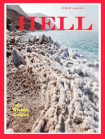 A Brief Look at Hell
