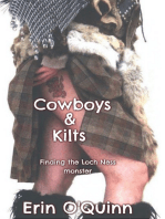 Cowboys and Kilts