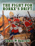 The Fight For Rorke's Drift