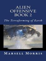Alien Offensive Book 2