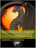 On Dragons Wings