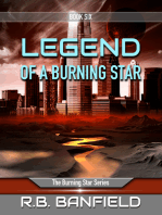 Legend of a Burning Star