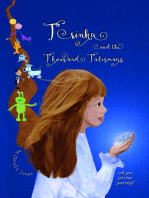 Trinka and the Thousand Talismans