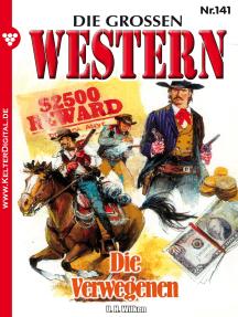 Die großen Western 141: Die Verwegenen