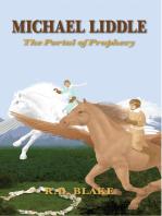 Michael Liddle