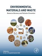 Environmental Materials and Waste