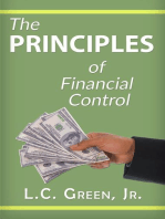 The Principles of Financial Control
