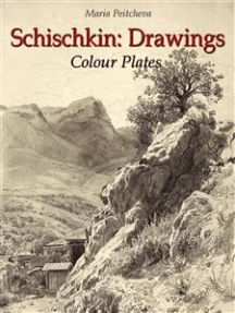 Schischkin: Drawings Colour Plates