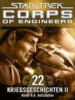Star Trek - Corps of Engineers 22