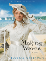 Making Waves (Lake Manawa Summers Book #1)