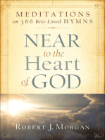Near to the Heart of God