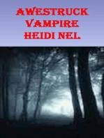 Awestruck Vampire